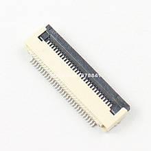 """Bravis NB751 7""""3G коннектор (роз'єм) дисплея"""