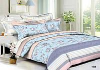 Viluta Комплект постельного белья поплин 1638