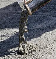 Товарный бетон (с доставкой)