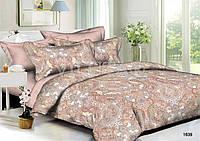 Viluta Комплект постельного белья поплин 1639