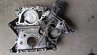 Передняя крышка двигателя, фото 1