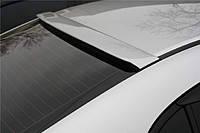 Спойлер заднего стекла Volkswagen B6 2005-2010