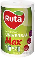 "Полотенца бумажные ""Ruta Max"" 1рул."