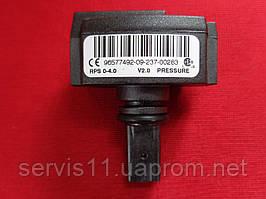 Датчик давления и температуры RPS 0-4 bar Grundfos