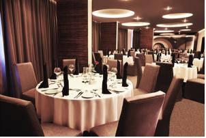 Складные столы Стэлс в Трускавце. Отель 5*