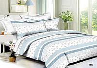 Viluta Комплект постельного белья поплин 1643