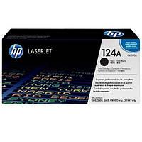 Картридж Лазерный HP CLJ1600/2600 black