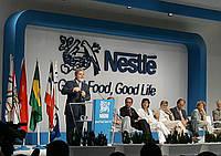 Nestle повышает качество растворимого кофе