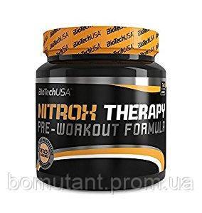 Nitrox Therapy 340 гр грейпфрут BioTech
