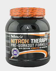 Nitrox Therapy 680 гр тропический фрукт BioTech