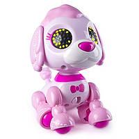 Интерактивная игрушка Spin Master Zoomer Zupps Tiny Pups Coco Poodle Зумер Щенок Заппи Пудель Коко, фото 1