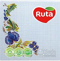 Салфетки Ruta Art 33 * 33 Этно А (20л) 3-слойные