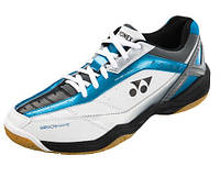 Кроссовки для бадминтона Yonex SHB-45 Blue, фото 1