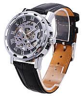 """Мужские часы """"Скелетон"""", фото 1"""