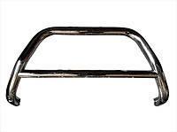 Защита переднего бампера (кенгурятник) BMW X5/X6 e70/e71 2007-2014
