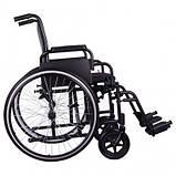 Коляска инвалидная OSD Modern (Италия), фото 2