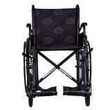 Коляска инвалидная OSD Modern (Италия), фото 4