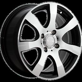 Диски от Tomason ( Томасон ) модель TN3 цвет Black polished