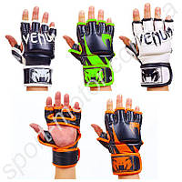 Перчатки для смешанных единоборств VENUM ELITE NEO