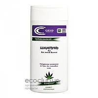 Шампунь Конопля, кунжут и расторопша Cryo cosmetics Cryocon 250мл