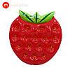 Надувной матрас Modarina Strawberry 160 см Красный PF3380