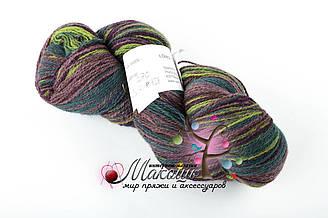 Пряжа Aade Long Kauni Artisric Yarn 8/2  Кауни Арстистик Ярн 8/2, африка, цена за 100 грамм