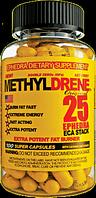 Жиросжигатель Cloma Pharma Methyldrene 25