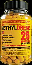 Жіросжігателя Cloma Pharma Methyldrene 25