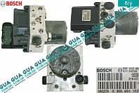 Блок ABS ( Блок АБС / Блок управления ABS ) 0265225124 Audi A6 1998-2005, VW PASSAT 1997-2005