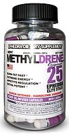 Жиросжигатель, Cloma pharma, Methyldrene Elite, 100 капсул