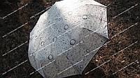 Зонт дождевой анти шторм Капля