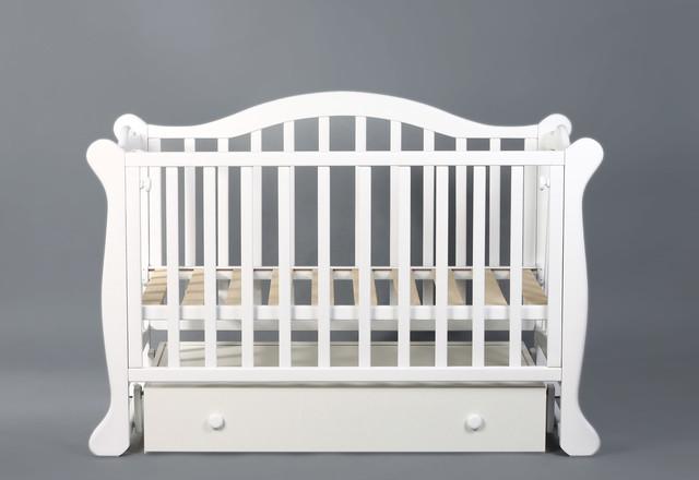 Кроватка Ovvio Amelia