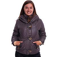 Куртка женская размер М Xiashenma К073