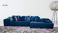 Итальянский модульный диван FL 230 фабрика APOGEO