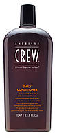 American Crew Кондиционер American Crew Daily Conditioner ежедневный 1000 мл