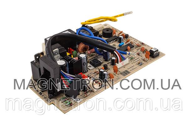 Плата управления кондиционера lessar электрический воздушно отопительный агрегат
