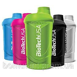 "Shaker Wave BioTech USA ""Magic Magenta"" 600 ml BioTech"