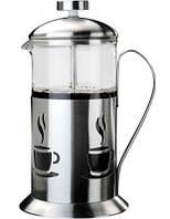 Заварочный чайник (Френч-пресс) 600 мл, BergHOFF, арт. 2800126