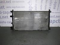 Радиатор основной  (2,5 dci 16V) Renault Master 2 03-10 (Рено Мастер 2), 7701057119