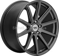 Литые диски AEZ Straight dark 7,5x17 5x108 ET48 dia70,1 (GRAPMA)