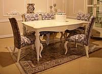 """Стол со стульями """"TIFFANY"""", фото 1"""