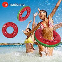 Modarina Надувной круг Арбуз 90 см, фото 1