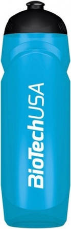 Waterbottle BioTech USA 750 ml blue BioTech