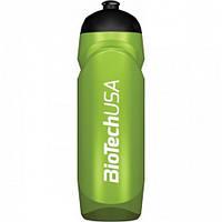 Waterbottle BioTech USA 750 ml green BioTech