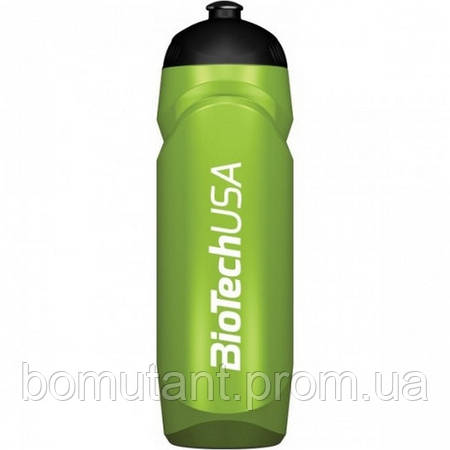 Waterbottle BioTech USA 750 ml green BioTech