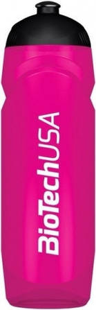 Waterbottle BioTech USA 750 ml pink BioTech