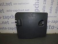 Оббивка двери задка права (Фургон) Citroen Berlingo 1 02-09 (Ситроен Берлинго), 9621481977