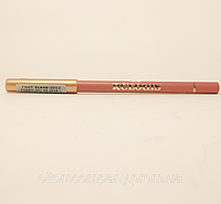 Контурный карандаш для губ с витамином Е