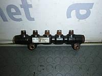 топливные трубки ситроен с8