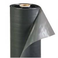 Пленка стабилизированная черная полотно 1400 х 40 х 500 м.